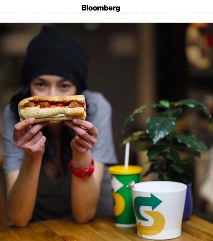 "Subway® Canada launches new National Hunger Initiative, ""Never Miss Lunch™"""